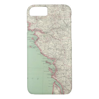 France 9 iPhone 8/7 case