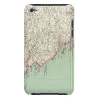 France 9 iPod touch Case-Mate case