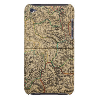 France and Italy iPod Case-Mate Case