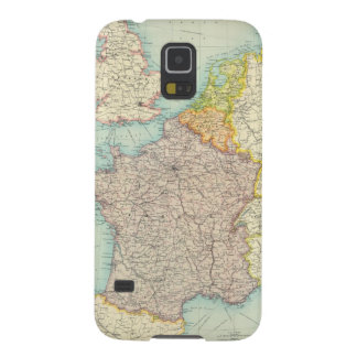 France, Belgium & Holland political Galaxy S5 Cases