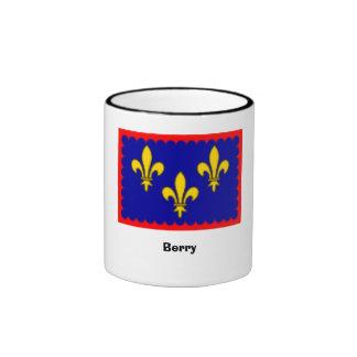 France- Berry Mug