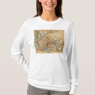 France, Britain, Germany T-Shirt
