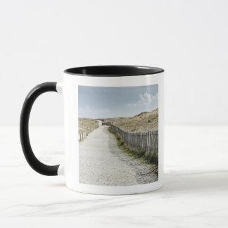 France, Brittany, Morbihan Department, Coastal Mug