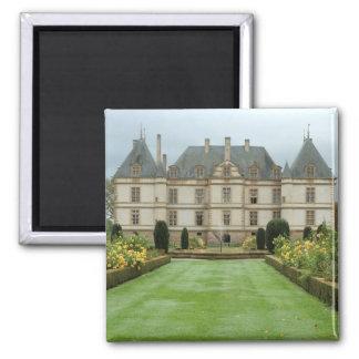 France, Burgundy, Cormatin, Chateau de Cormatin, Magnet