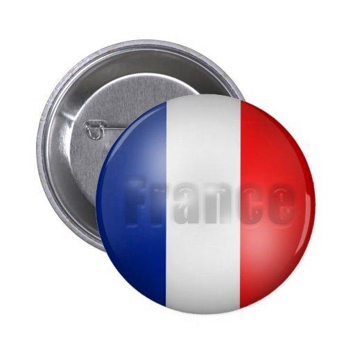 France Button