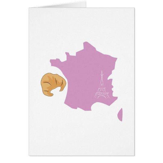 France Card