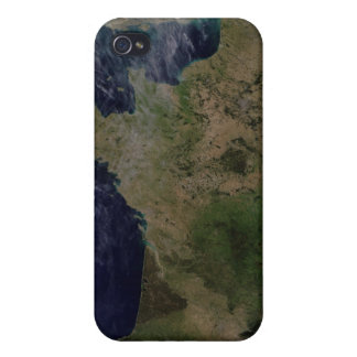 France Case For iPhone 4