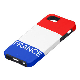 FRANCE CASE FOR THE iPhone 5