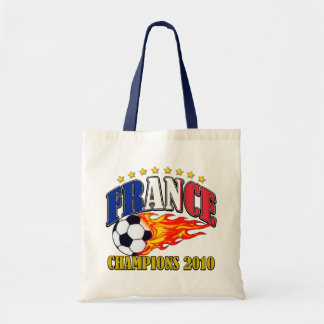 France Champions Bags