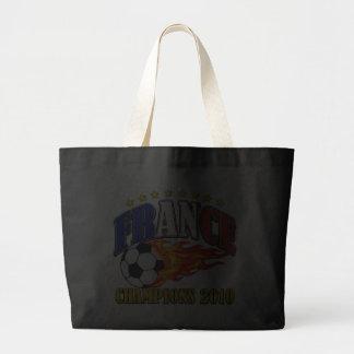 France Champions Bag