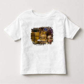 France, Corsica. Local cheeses and charcuterie Toddler T-Shirt