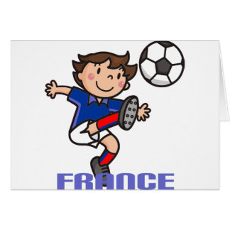 France - Euro 2012 Cards