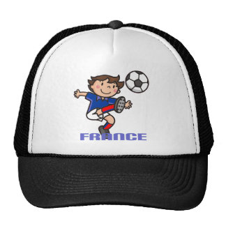 France - Euro 2012 Trucker Hat
