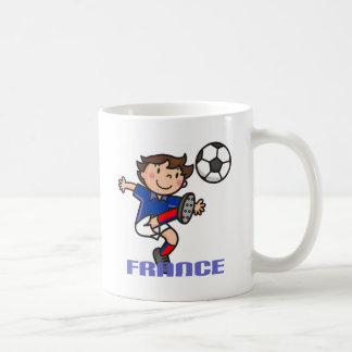 France - Euro 2012 Mug
