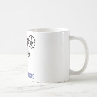 France - Euro 2012 Coffee Mug