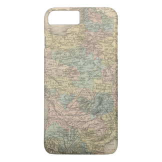 France Feodale iPhone 8 Plus/7 Plus Case