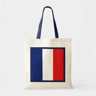 France Flag Bag