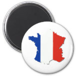 France Flag Colours!