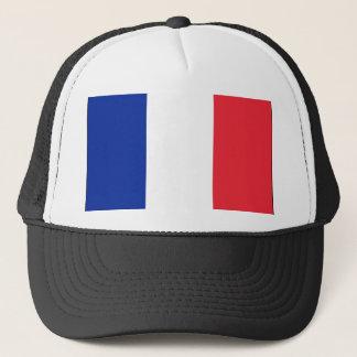 France flag hat