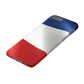 France flag image for iPhone 6 Barely There iPhone 6 Case