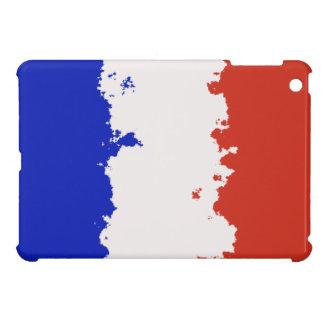 FRANCE FLAG iPad MINI CASES
