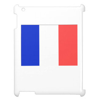 France Flag Cover For The iPad