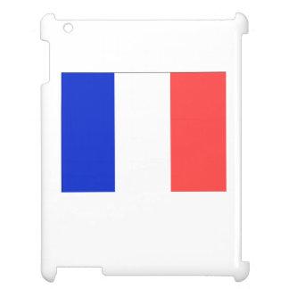 France Flag iPad Cases