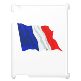 France Flag Case For The iPad 2 3 4