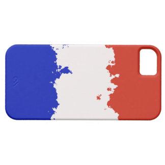 FRANCE FLAG iPhone 5 Case-Mate Case