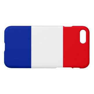 France Flag iPhone 8/7 Case