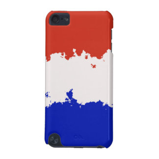 FRANCE FLAG iPod Touch Speck Case