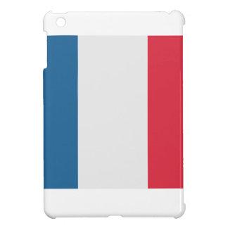 France Flag - Twitter emoji iPad Mini Covers