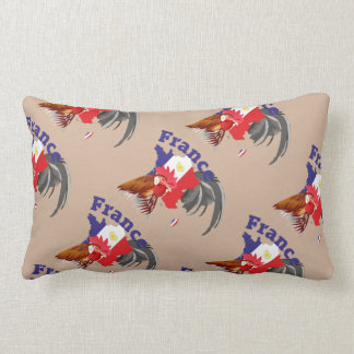 France - France cushion