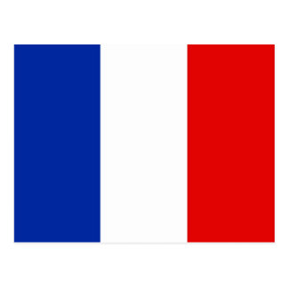 France, France Post Card