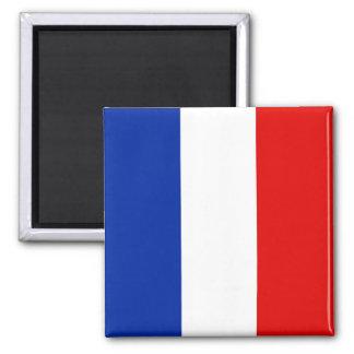 France, France Square Magnet