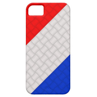 France French Flag iPhone 5 Case
