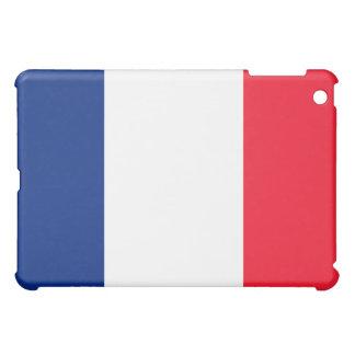 France French nation Flag iPad Mini Cases