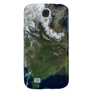 France from space samsung galaxy s4 cases