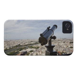 France, Ile-de-France, Paris, Eiffel Tower, Case-Mate iPhone 4 Cases