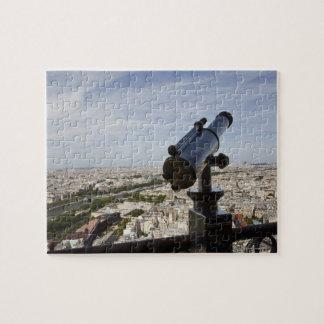 France, Ile-de-France, Paris, Eiffel Tower, Puzzles