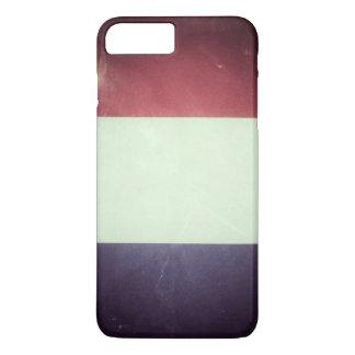 france iPhone 7 plus case