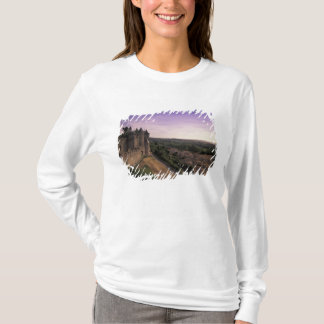 FRANCE, Languedoc Carcassonne 2 T-Shirt