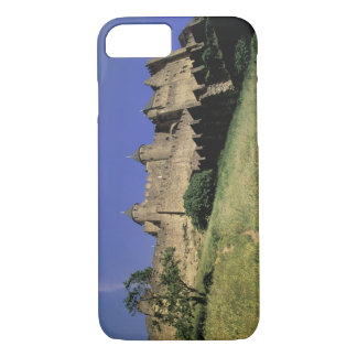 FRANCE, Languedoc Carcassonne iPhone 8/7 Case