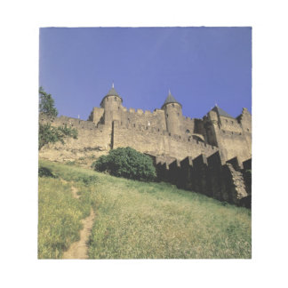 FRANCE, Languedoc Carcassonne Notepad