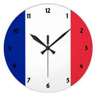 france large clock