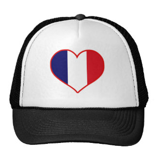 France Love Cap