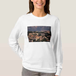 France, Marseille, Provence. Southern suburbs T-Shirt