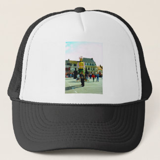 France, meet the Flanders giants Trucker Hat