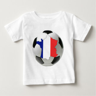 France national team baby T-Shirt