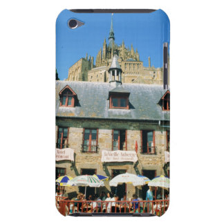 France,Normandy,Mont St.Michel, outdoor Barely There iPod Cases